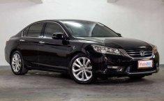 Jual Honda Accord VTi-L 2013 harga murah di Jawa Timur