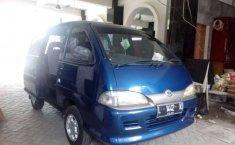Jual Daihatsu Zebra 2006 harga murah di Jawa Timur