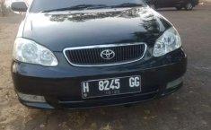 Jawa Tengah, jual mobil Toyota Corolla Altis G 2002 dengan harga terjangkau