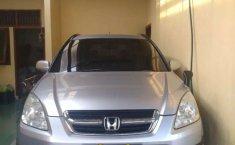 Dijual mobil bekas Honda CR-V , Banten