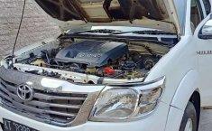 Lampung, jual mobil Toyota Hilux 2015 dengan harga terjangkau