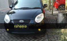 Kia Picanto 2008 Jawa Timur dijual dengan harga termurah