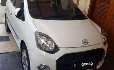 Jual Daihatsu Ayla X 2013 harga murah di DKI Jakarta