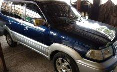 Jual cepat Toyota Kijang Krista 2002 di Banten