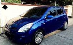 Jual mobil Hyundai I20 GL 2009 bekas, DKI Jakarta