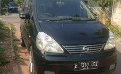 Mobil Nissan Serena 2011 Highway Star dijual, DKI Jakarta