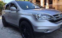Jual Honda CR-V 2.0 i-VTEC 2011 harga murah di Kalimantan Timur
