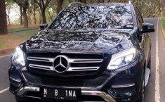 Jawa Timur, Mercedes-Benz GLE 250 D 2018 kondisi terawat
