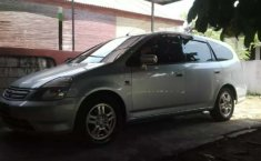 Mobil Honda Stream 2002 1.7 dijual, DKI Jakarta