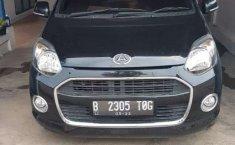 Jual mobil Daihatsu Ayla X 2017 bekas, DKI Jakarta