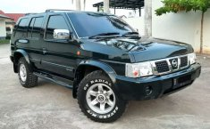 Kalimantan Selatan, Nissan Terrano Spirit 2004 kondisi terawat