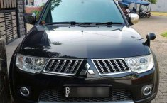 Mobil Mitsubishi Pajero Sport 2010 Exceed dijual, DKI Jakarta
