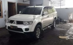 Mobil Mitsubishi Pajero Sport 2011 GLX terbaik di DIY Yogyakarta