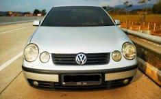 Jual cepat Volkswagen Polo 1.4 2004 di Jawa Timur