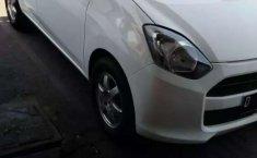 Mobil Daihatsu Ayla 2014 M terbaik di Jawa Barat