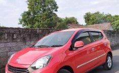Jual mobil bekas murah Daihatsu Ayla X 2018 di Bali