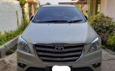 Jual Toyota Kijang Innova G Luxury 2005 harga murah di Lampung