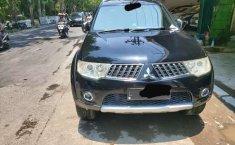 Mobil Mitsubishi Pajero Sport 2009 terbaik di Jawa Timur