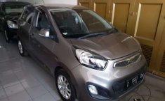 Mobil Kia Picanto 2012 terbaik di Jawa Barat