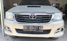 Sulawesi Selatan, Toyota Hilux G 2013 kondisi terawat
