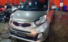 Jawa Tengah, Kia Picanto SE 5 2014 kondisi terawat