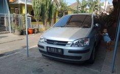 Dijual mobil bekas Hyundai Getz , Jawa Timur