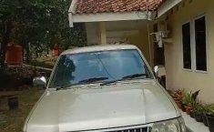 Jual mobil bekas murah Toyota Kijang LGX 2003 di Sumatra Selatan