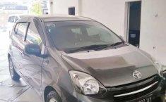 Jual Toyota Agya G 2016 harga murah di DIY Yogyakarta