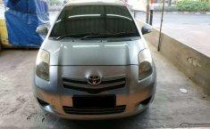 Mobil Toyota Yaris 2008 J dijual, Jawa Timur