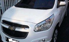 Jual mobil bekas murah Chevrolet Spin LTZ 2014 di DKI Jakarta