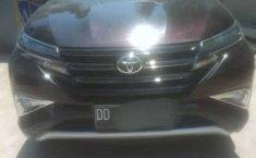 Sulawesi Selatan, Toyota Rush G 2018 kondisi terawat