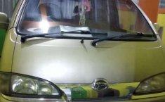 Jual Daihatsu Zebra 2005 harga murah di Jawa Barat