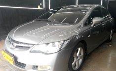 Jual mobil bekas Honda Civic 1.8 i-VTEC 2007 dengan harga murah di DKI Jakarta