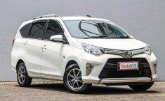 Mobil Toyota Calya G 2017 terbaik di DKI Jakarta
