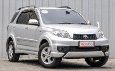 Jual mobil Toyota Rush TRD Sportivo 2013 murah di DKI Jakarta