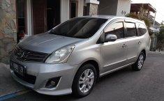 Mobil Nissan Grand Livina Ultimate 2013 dijual, Jawa Tengah
