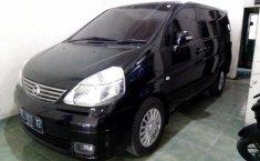Dijual mobil bekas Nissan Serena Highway Star 2012, Sumatra Utara
