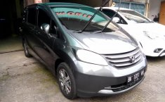 Jual mobil Honda Freed PSD 2010 bekas di Sumatra Utara