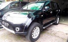Jual mobil Mitsubishi Pajero Sport Exceed 2009 murah di Sumatra Utara