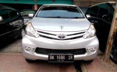 Dijual mobil bekas Toyota Avanza G 2013, Sumatra Utara