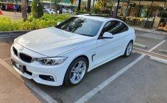 Mobil BMW 4 Series 435i 2014 dijual, DKI Jakarta