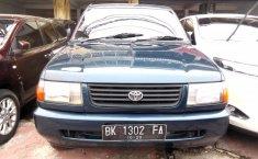 Jual mobil bekas Toyota Kijang LX-D 1998 dengan harga murah di Sumatra Utara