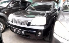 Jual mobil bekas Nissan X-Trail ST 2008 dengan harga murah di Sumatra Utara