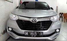 Jual cepat Toyota Avanza G 2018 terbaik di Sumatra Utara