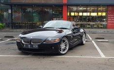 Jual cepat BMW Z4 E89 2.0 Roadster 2003 bekas, DKI Jakarta