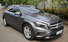 Jual cepat Mercedes-Benz GLA 200 Urban AT 2015 di DKI Jakarta