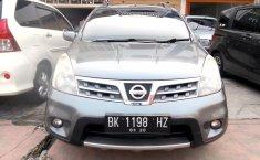 Sumatra Utara, Jual Nissan Livina X-Gear 2010 bekas