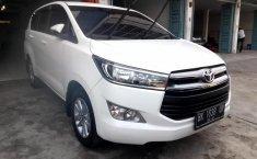 Jual Toyota Kijang Innova 2.4V 2016 terbaik di sumatra Utara