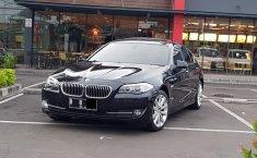 Jual mobil BMW 5 Series 528i 2012 bekas di DKI Jakarta