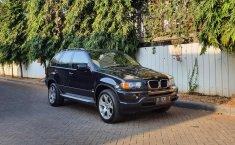 Mobil BMW X5 xDrive35i xLine 2002 dijual, DKI Jakarta